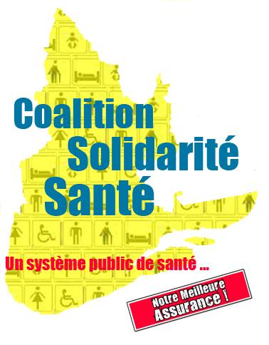 Coalition Solidarité Santé